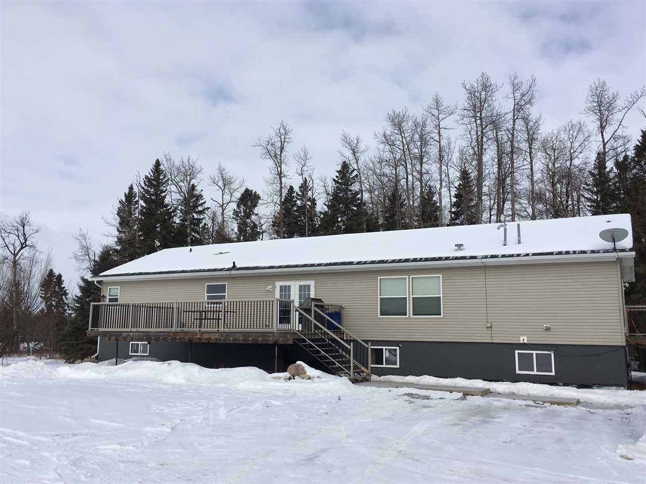 Main Photo: 271024 Twp Rd 465: Rural Wetaskiwin County House for sale : MLS®# E4153114