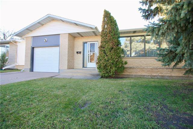 Main Photo: 83 Karen Street in Winnipeg: North Kildonan Residential for sale (3F)  : MLS®# 1911864