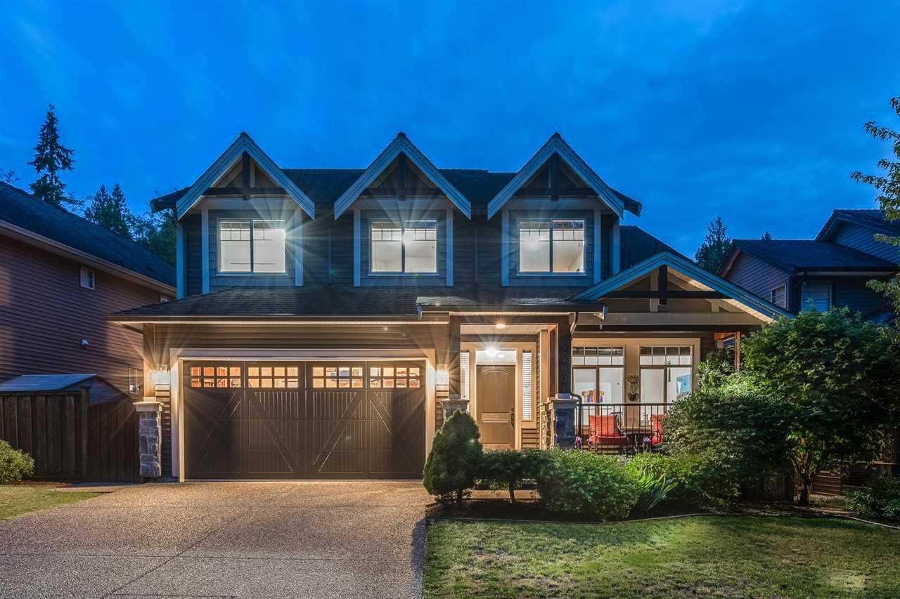 Main Photo: 24604 KIMOLA Drive in Maple Ridge: Albion House for sale : MLS®# R2372945
