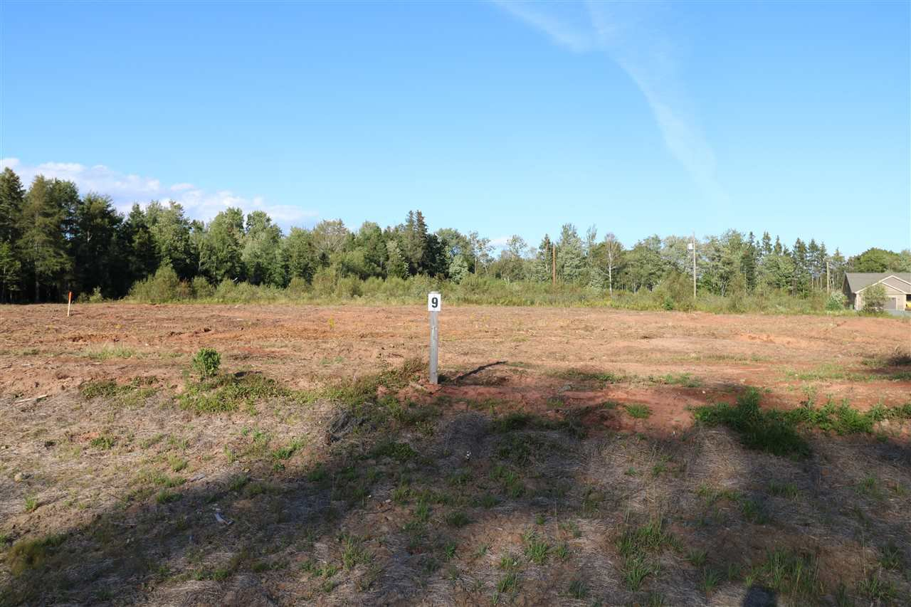 Main Photo: 9 Beaumont Court in Valley: 104-Truro/Bible Hill/Brookfield Vacant Land for sale (Northern Region)  : MLS®# 201921862