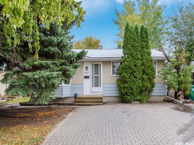 Main Photo: Photos: 1627 Vickies Avenue in Saskatoon: Forest Grove Residential for sale : MLS®# SK788003