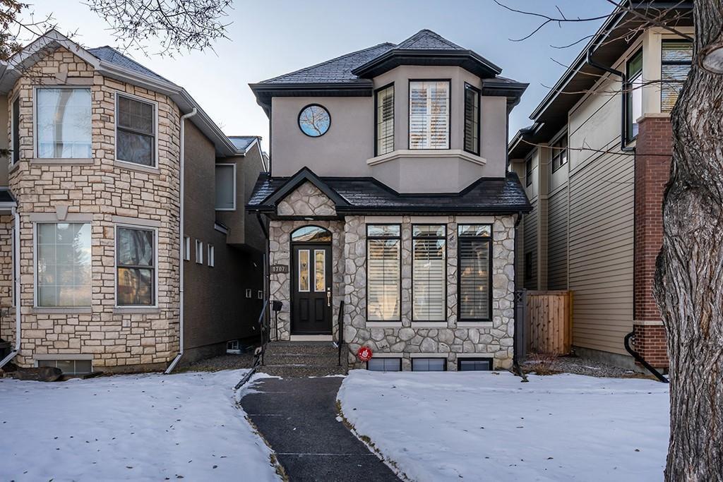 Main Photo: 1707 47 Avenue SW in Calgary: Altadore Detached for sale : MLS®# C4280730