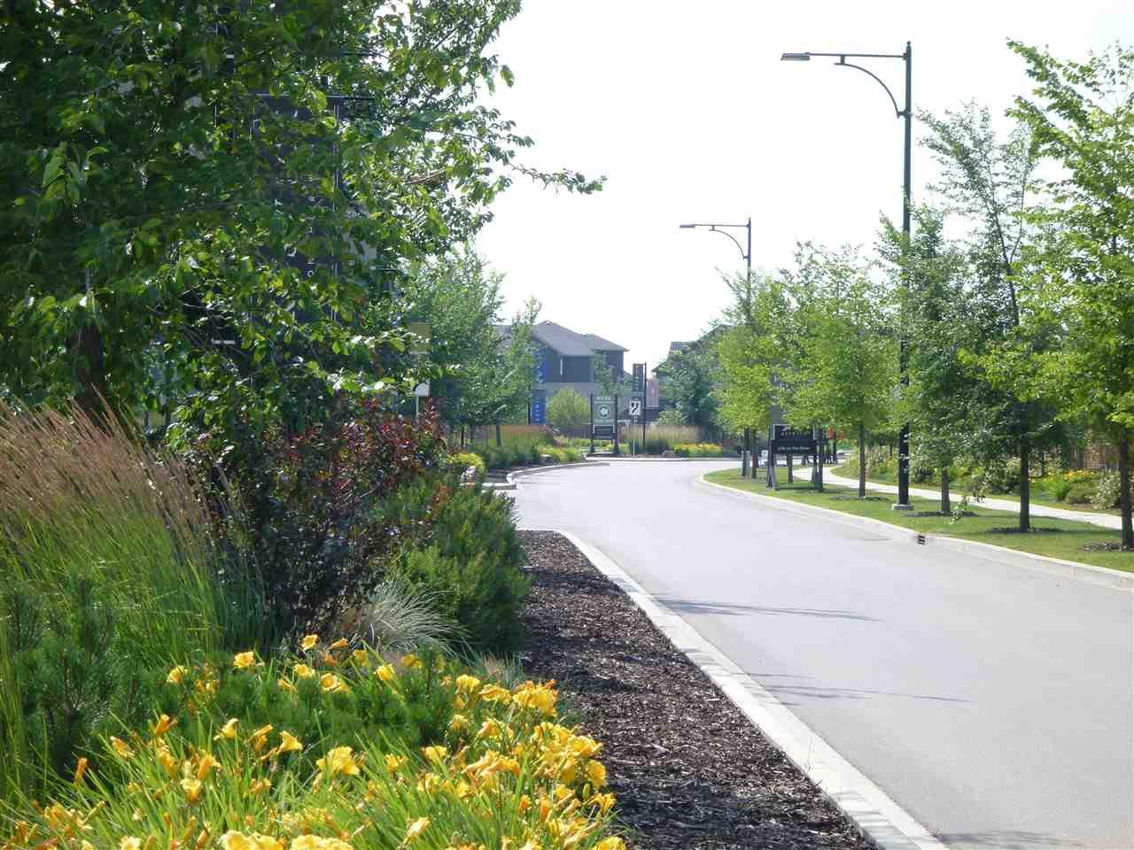 Main Photo: 3080 KESWICK Way in Edmonton: Zone 56 Attached Home for sale : MLS®# E4189325