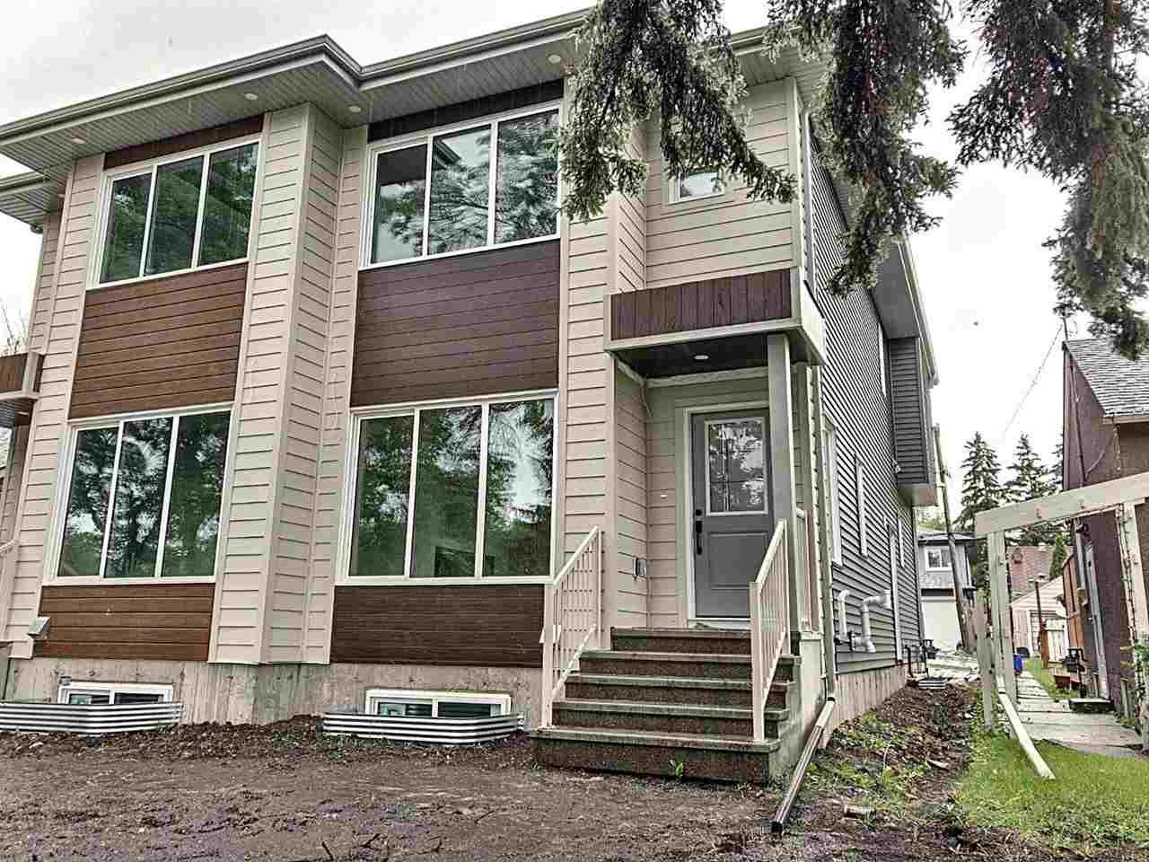 Main Photo: 8145 79 Avenue in Edmonton: Zone 17 House for sale : MLS®# E4204641