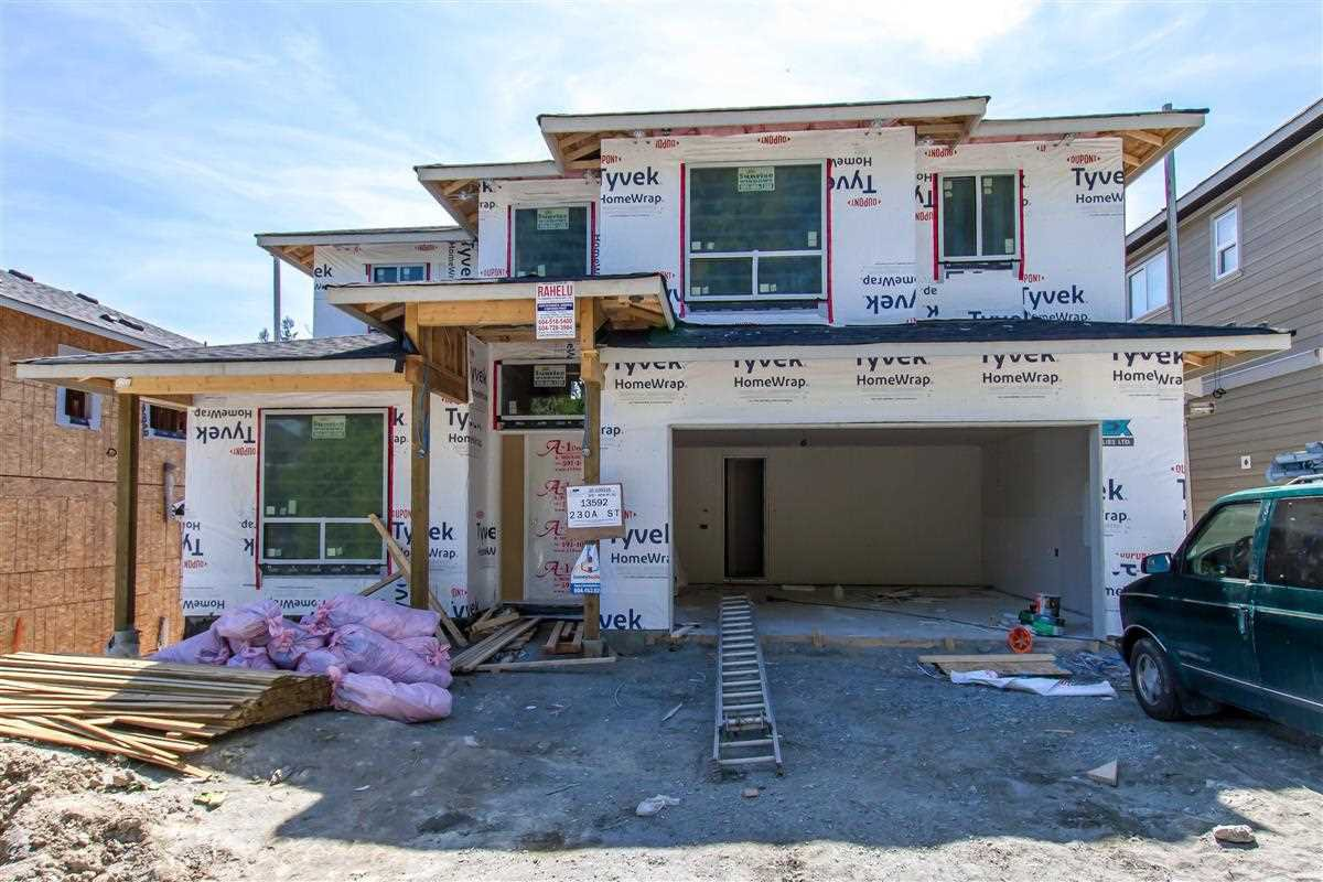 """Main Photo: 13592 230A Street in Maple Ridge: Silver Valley House for sale in """"SAGEBROOK ESTATES"""" : MLS®# R2475423"""
