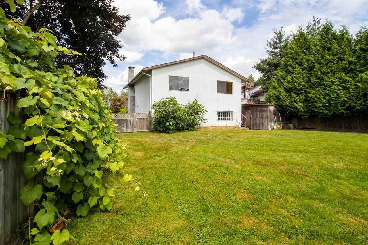 Main Photo: 21022 119 Avenue in Maple Ridge: Southwest Maple Ridge House for sale : MLS®# R2482624