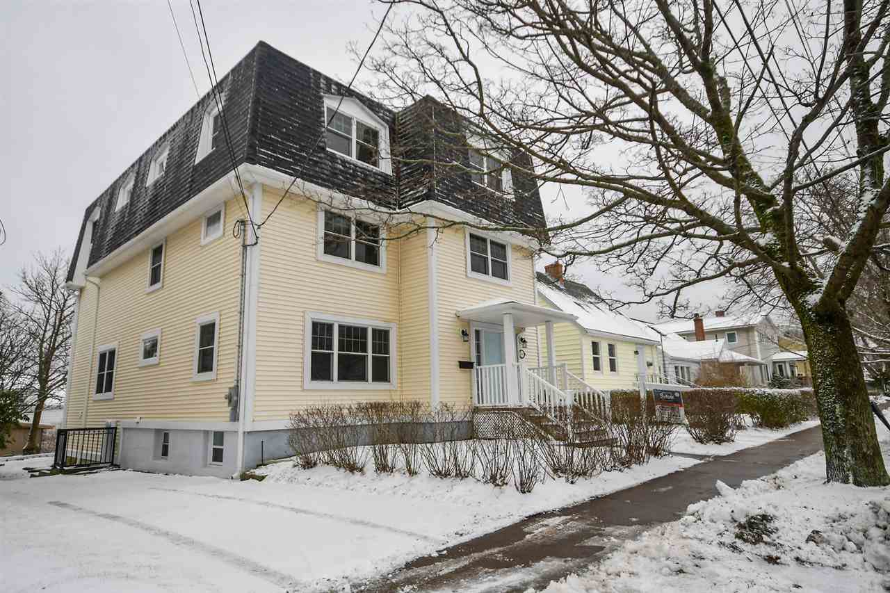 Main Photo: 3667 Leaman Street in Halifax: 3-Halifax North Residential for sale (Halifax-Dartmouth)  : MLS®# 202015347