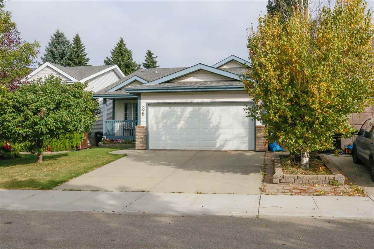 Main Photo: 36 LILAC Crescent: Sherwood Park House for sale : MLS®# E4214947