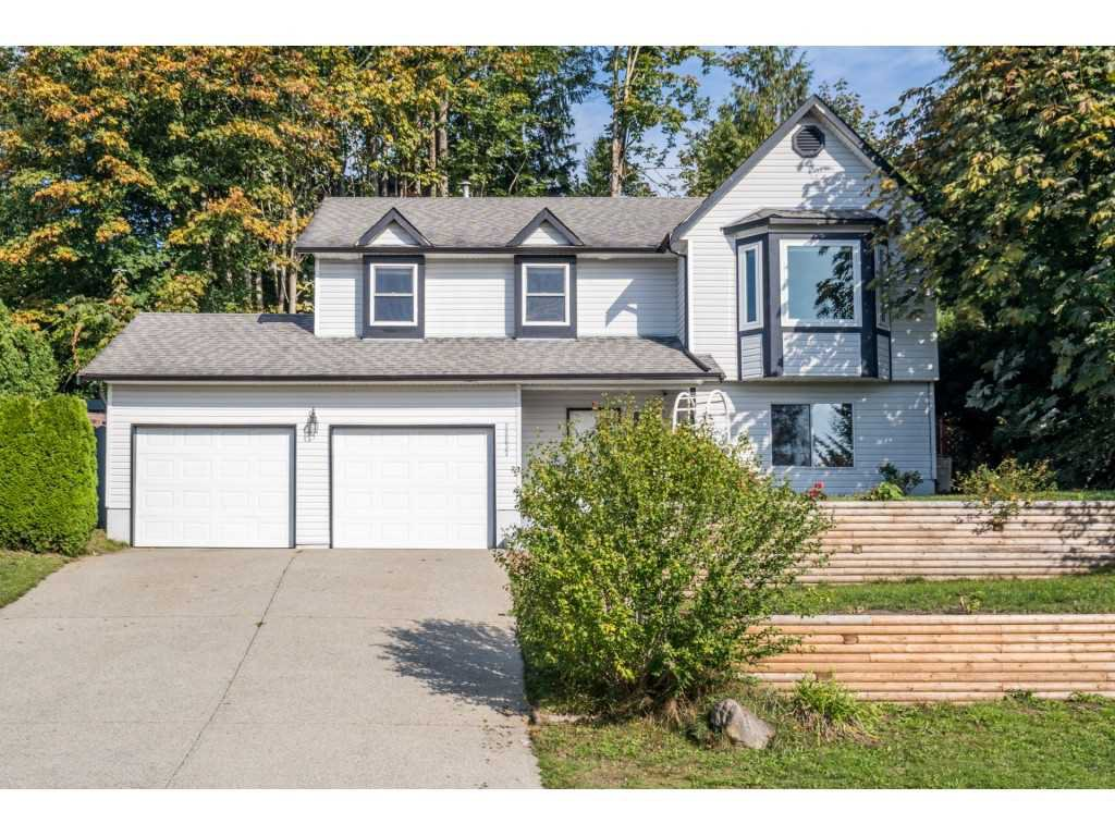 """Main Photo: 33537 BLUEBERRY Drive in Mission: Mission BC House for sale in """"Hillside"""" : MLS®# R2505733"""