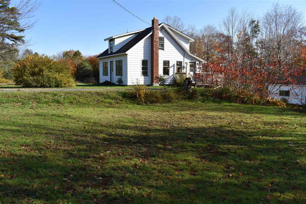 Main Photo: 2316 Ridge Road in Hillgrove: 401-Digby County Residential for sale (Annapolis Valley)  : MLS®# 202022096