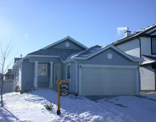 Main Photo: 49 HARVEST PARK Place NE in CALGARY: Harvest Hills Residential Detached Single Family for sale (Calgary)  : MLS®# C3154317