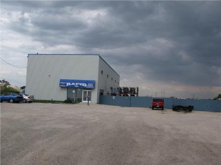 Main Photo: 1166 Redonda Street: Residential for sale (Transcona)  : MLS®# 1010267