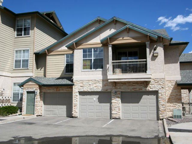 Main Photo: 7438 S. Quail Circle #2027 in Littleton: Condo for sale : MLS®# 1086439