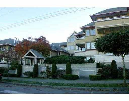Main Photo: 106 1870 W 6TH AV in Vancouver: Kitsilano Condo for sale (Vancouver West)  : MLS®# V585619