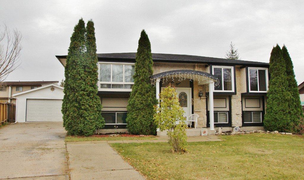 Main Photo: 39 Marchant Crescent in Winnipeg: East Kildonan Residential for sale (North East Winnipeg)