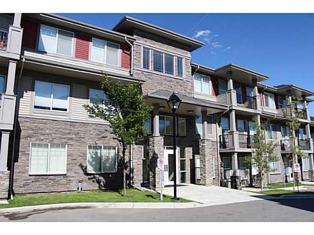 Main Photo: 209 22 PANATELLA Road NW in : Panorama Hills Condo for sale (Calgary)  : MLS®# C3586626