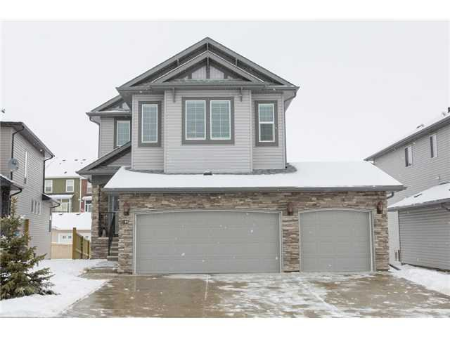 Main Photo: 144 RAINBOW FALLS Lane in : Chestermere Residential Detached Single Family for sale : MLS®# C3607491