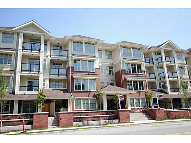 """Centrally located in Downtown Port Coquitlam"