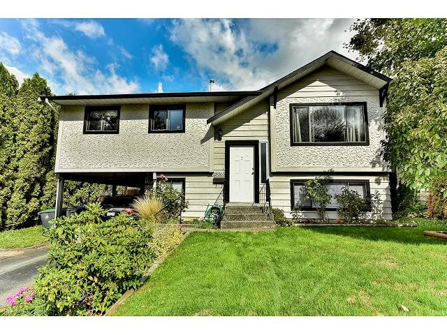 Main Photo: 18065 57 Avenue in Surrey: Cloverdale BC House for sale (Cloverdale)  : MLS®# R2002625