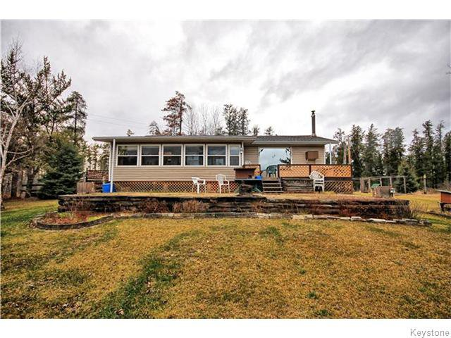 Main Photo: 16059 PR 210 Highway in WOODRIDGE: Manitoba Other Residential for sale : MLS®# 1530487