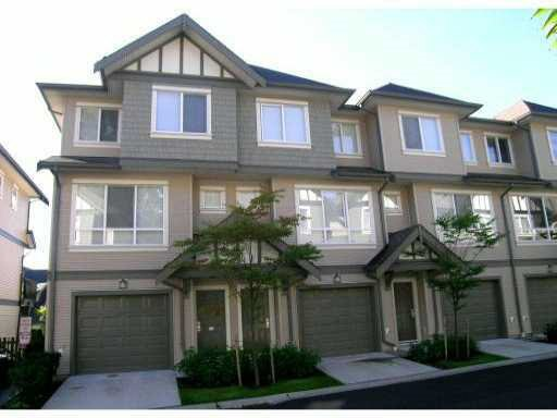 """Main Photo: 73 9088 HALSTON Court in Burnaby: Government Road Townhouse for sale in """"TERRAMOR"""" (Burnaby North)  : MLS®# R2077601"""