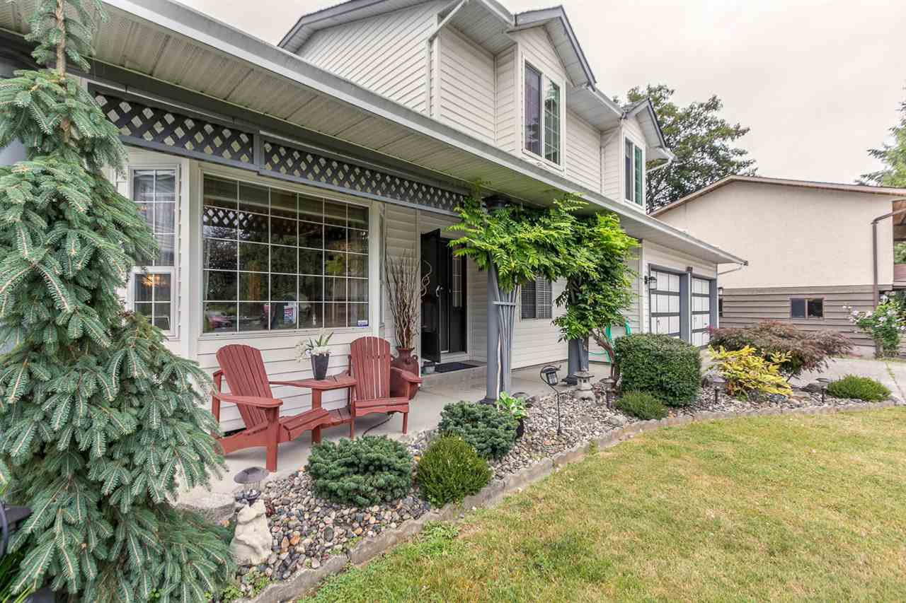 Photo 3: Photos: 18839 120B Avenue in Pitt Meadows: Central Meadows House for sale : MLS®# R2096354