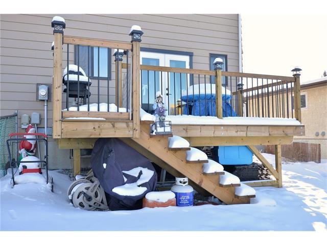 Photo 44: Photos: 10 GLENPATRICK Crescent: Cochrane House for sale : MLS®# C4094257