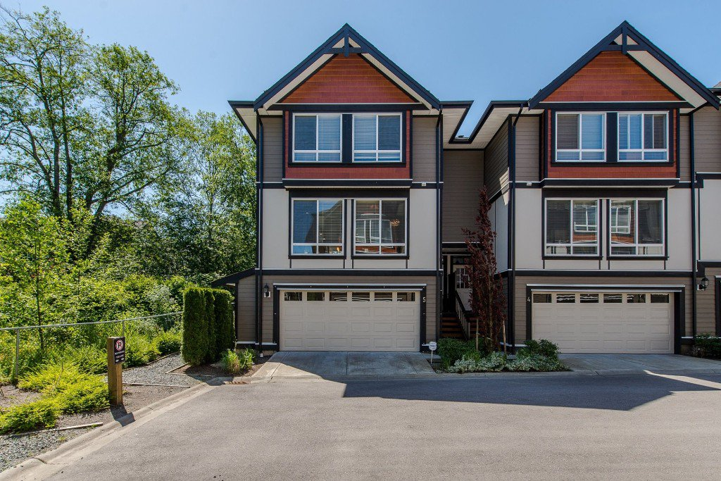 Main Photo: Kendra, Surrey Townhouse