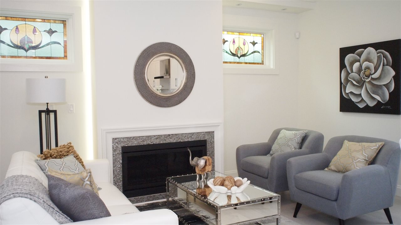"""Photo 2: Photos: 1836 W 12TH Avenue in Vancouver: Kitsilano Townhouse for sale in """"THE FOX HOUSE"""" (Vancouver West)  : MLS®# R2176603"""