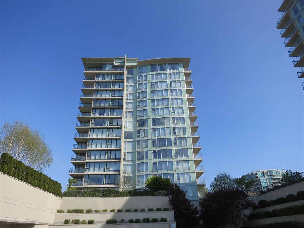 Main Photo: 1007 5068 KWANTLEN STREET in Richmond: Brighouse Condo for sale : MLS®# R2178084