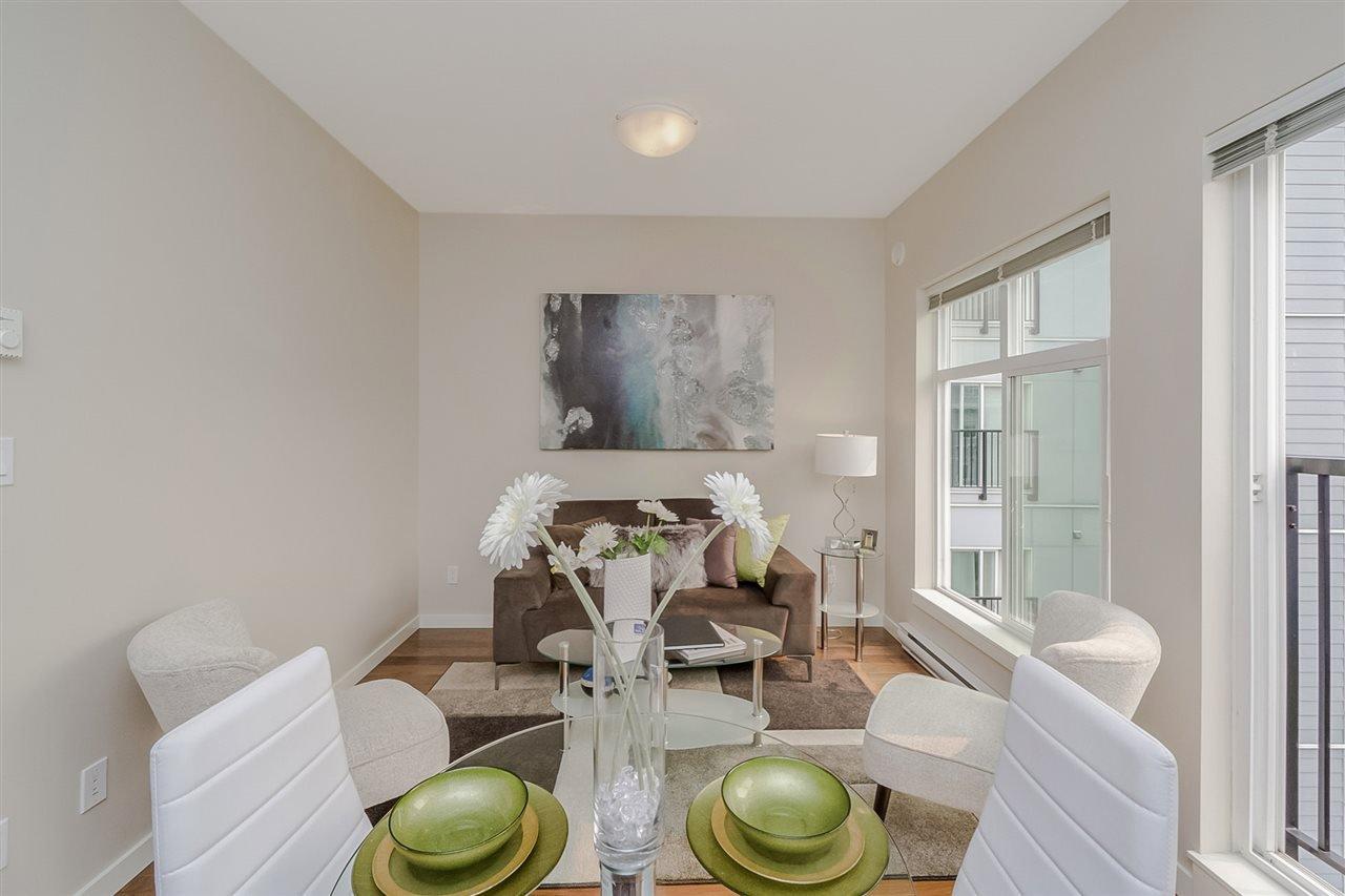 """Photo 13: Photos: 413 13728 108 Avenue in Surrey: Whalley Condo for sale in """"QUATTRO 3"""" (North Surrey)  : MLS®# R2204524"""