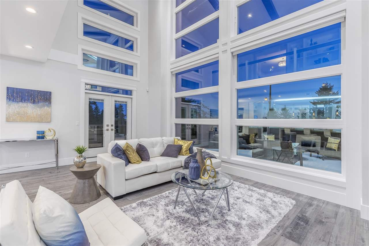 """Main Photo: 217 FINNIGAN Street in Coquitlam: Central Coquitlam House for sale in """"Austin Heights"""" : MLS®# R2209077"""