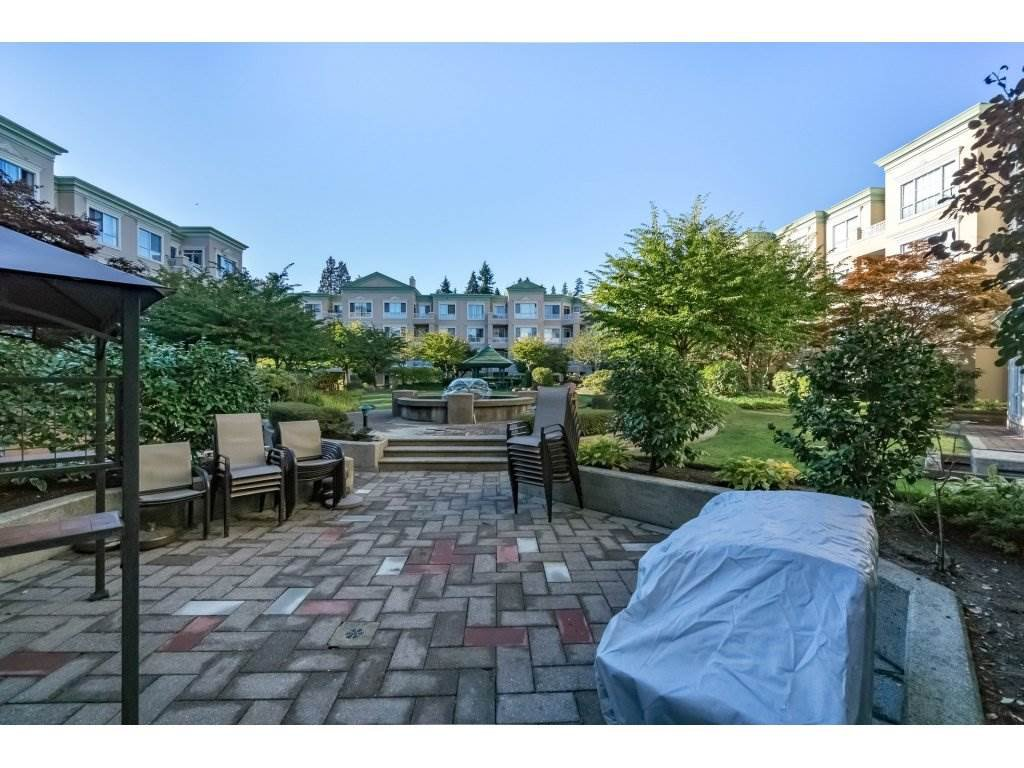 "Photo 20: Photos: 308 2985 PRINCESS Crescent in Coquitlam: Canyon Springs Condo for sale in ""PRINCESS GATE"" : MLS®# R2210208"