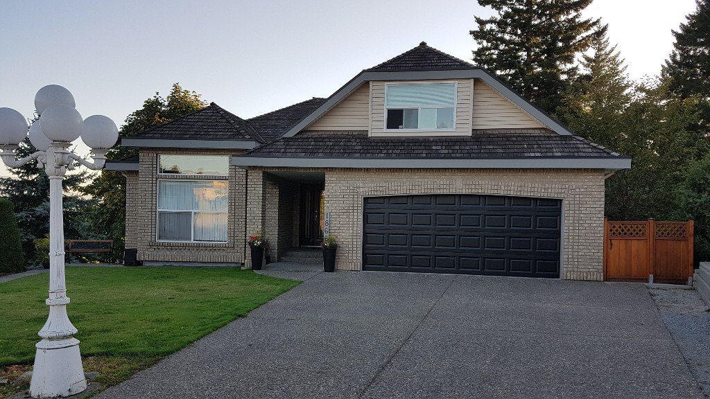 Main Photo: Upper 1868 Knox Terrace in Abbotsford: Abbotsford East House for rent