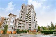 Main Photo: 605 9262 University Srescent in Burnaby: Simon Fraser Univer. Condo for sale (Burnaby North)