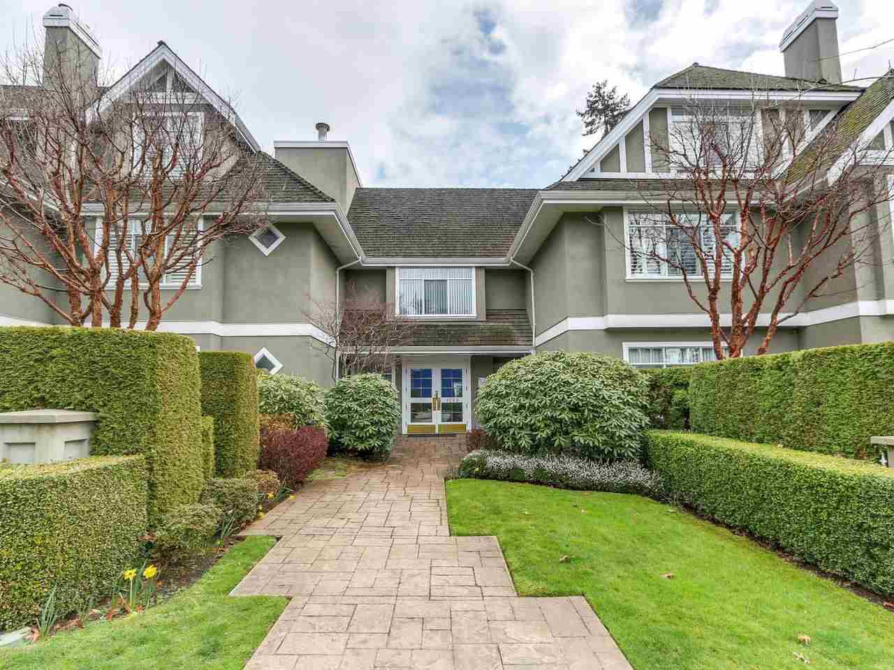 "Main Photo: 104 1280 55 Street in Delta: Cliff Drive Condo for sale in ""SANDPIPER"" (Tsawwassen)  : MLS®# R2251616"