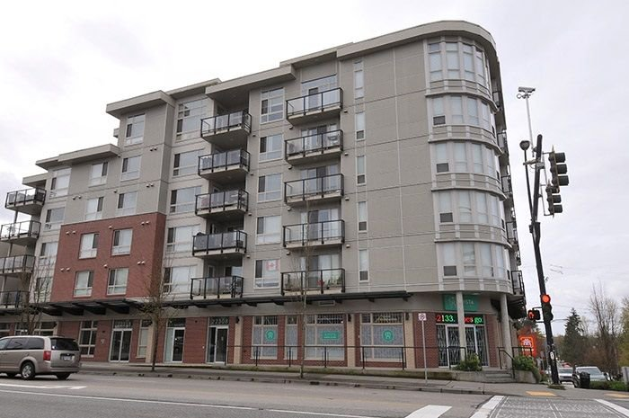 "Main Photo: 408 22318 LOUGHEED Highway in Maple Ridge: West Central Condo for sale in ""223 NORTH"" : MLS®# R2257984"