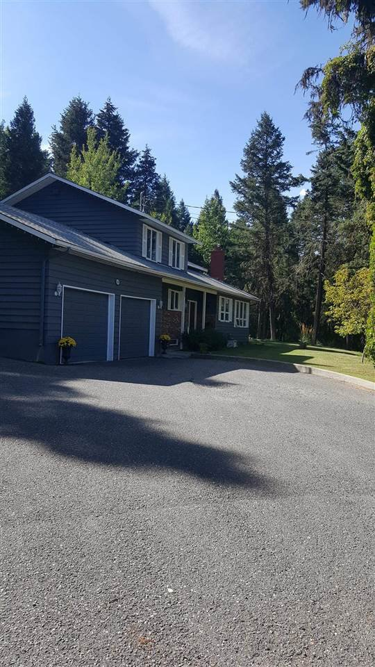 Photo 3: Photos: 569 ROBERTS Drive in Williams Lake: Esler/Dog Creek House for sale (Williams Lake (Zone 27))  : MLS®# R2332444