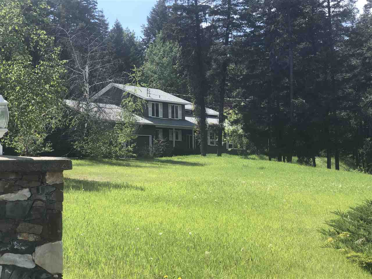 Main Photo: 569 ROBERTS Drive in Williams Lake: Esler/Dog Creek House for sale (Williams Lake (Zone 27))  : MLS®# R2332444