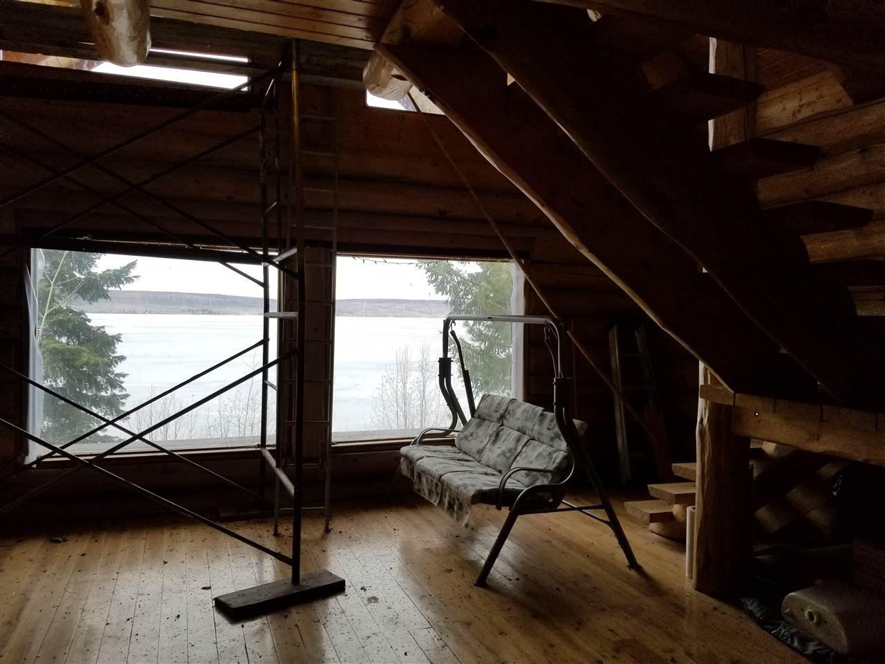 "Photo 7: Photos: BLOCK B E PUNTZI LAKE Road in Williams Lake: Williams Lake - Rural West House for sale in ""PUNTZI LAKE"" (Williams Lake (Zone 27))  : MLS®# R2359021"