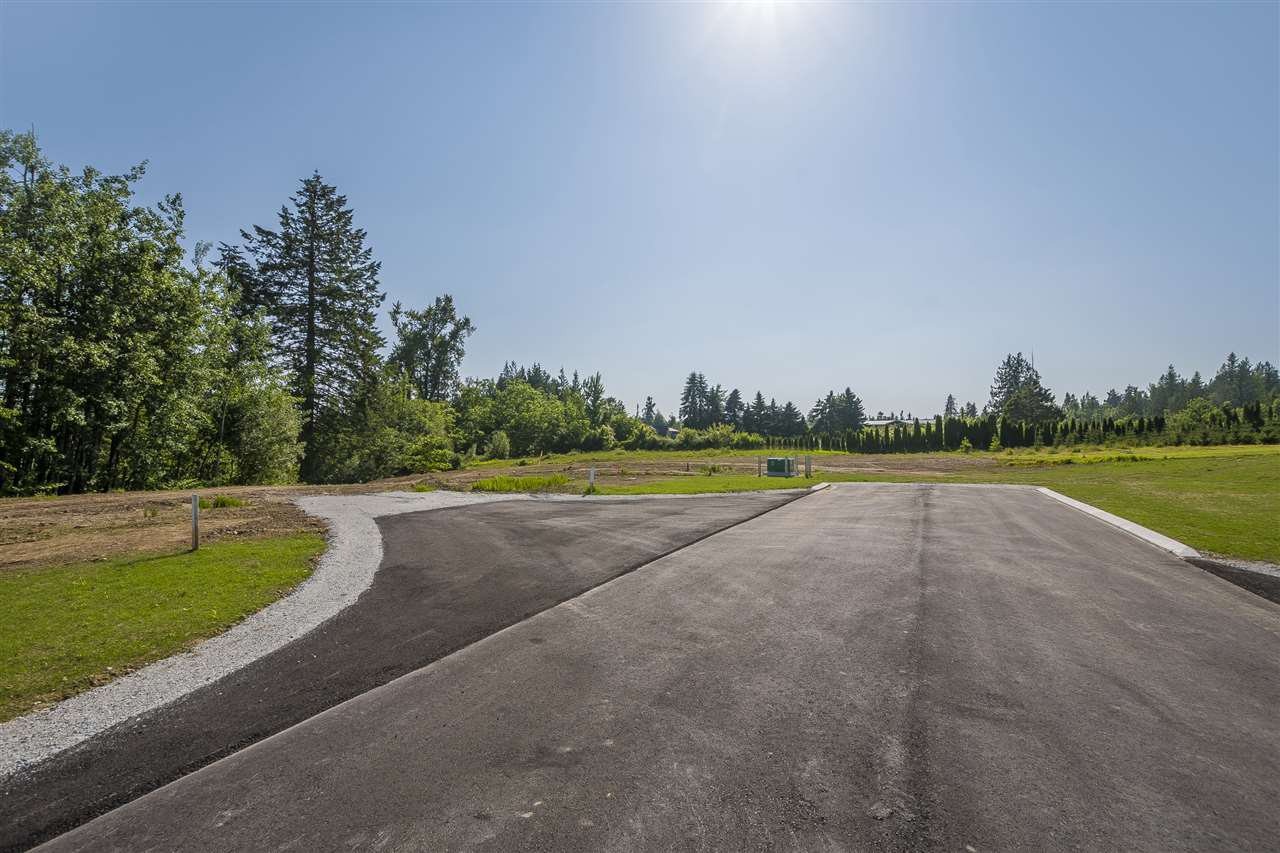 Main Photo: LT.4 9319 STAVE LAKE Street in Mission: Mission BC Land for sale : MLS®# R2377817