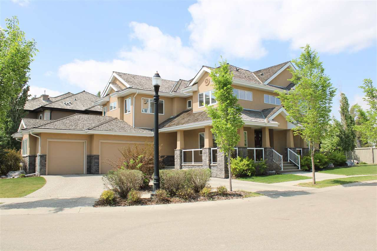 Main Photo: 82 WIZE Court in Edmonton: Zone 22 House for sale : MLS®# E4161095