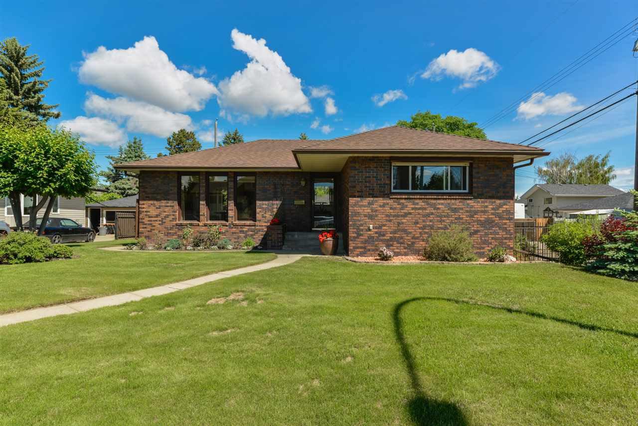 Main Photo: 4708 108 Avenue in Edmonton: Zone 19 House for sale : MLS®# E4161343