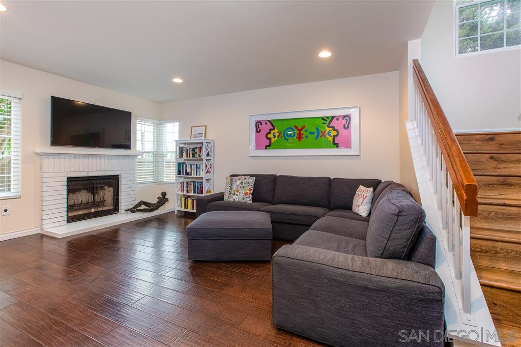 Main Photo: CARLSBAD EAST Townhome for sale : 4 bedrooms : 2974 Lexington Cir in Carlsbad