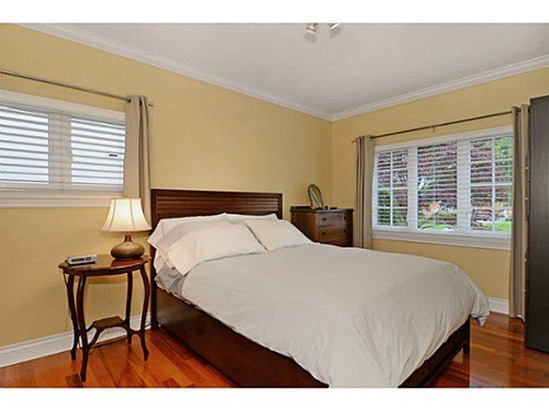 Main Photo: 5465 ELIZABETH Street in Vancouver West: Home for sale : MLS®# V1012301
