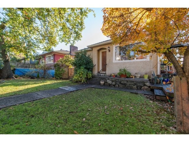 Main Photo: 259 W 26TH STREET in North Vancouver: Upper Lonsdale House for sale : MLS®# R2014783