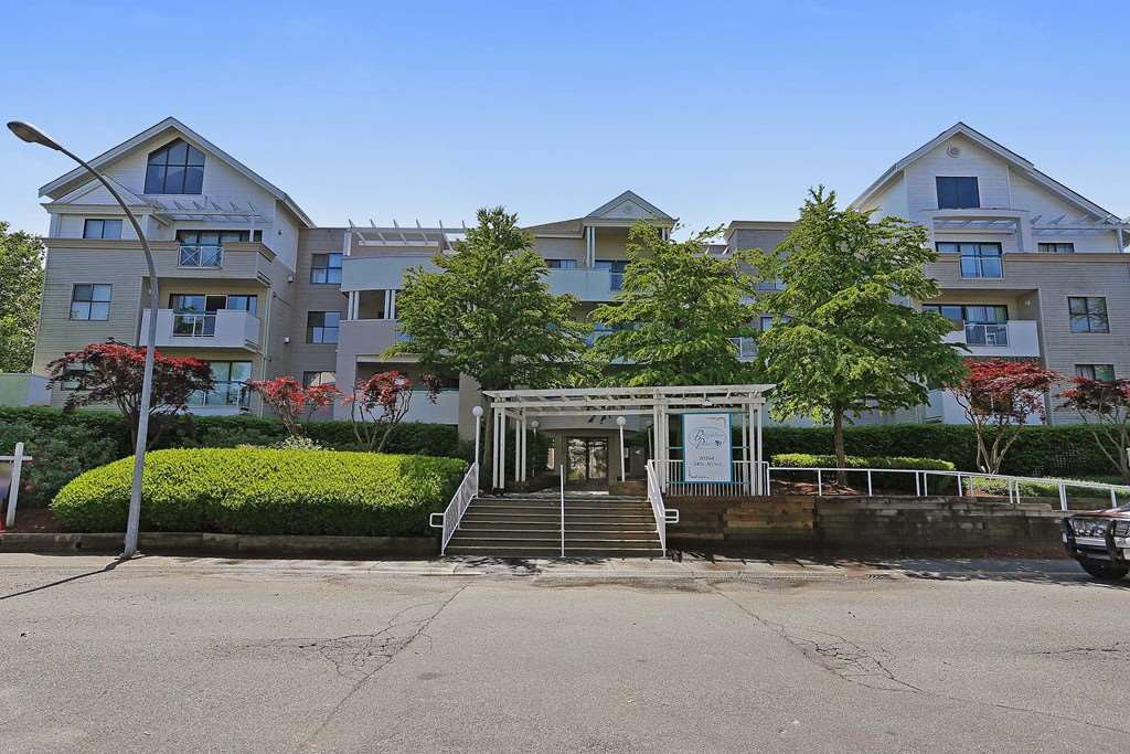 Main Photo: 208 20268 54 AVENUE in Langley: Langley City Condo for sale : MLS®# R2109826