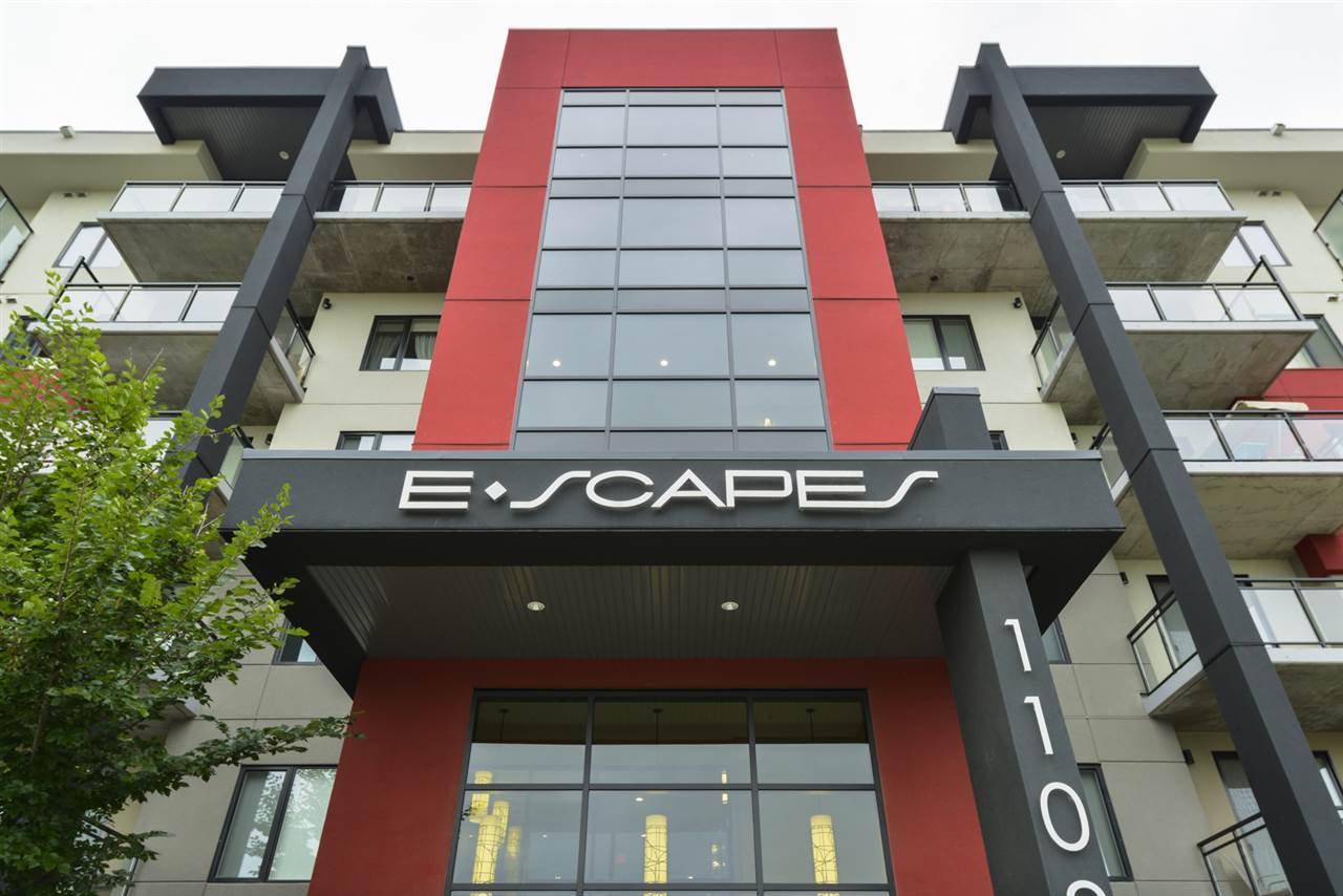 Main Photo:  in Edmonton: Zone 55 Condo for sale : MLS®# E4204805