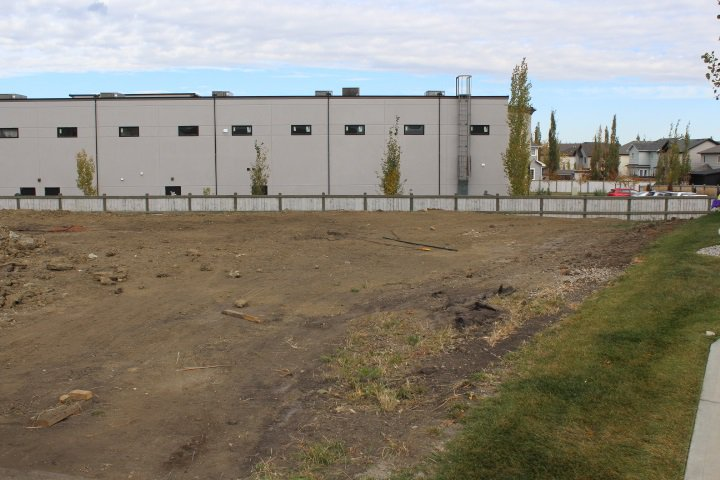 Main Photo: 82 MEADOWLAND Way: Spruce Grove Vacant Lot for sale : MLS®# E4217020