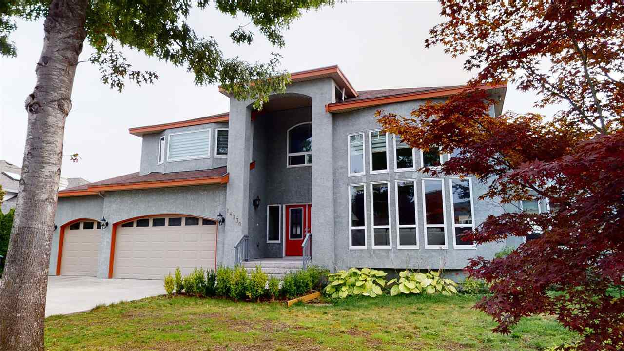 Main Photo: 14330 82 Avenue in Surrey: Bear Creek Green Timbers House for sale : MLS®# R2526988